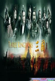 Three Kingdoms - Three Kingdoms