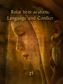Language and Conflict Cover