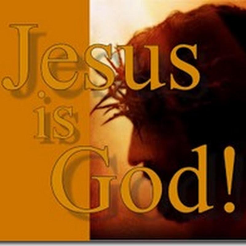 Tanya Alkitab Kata Siapa Yesus Itu Tuhan