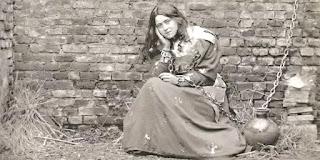 Thánh nữ Têrêsa Lisieux (Têrêsa Hài Đồng Giêsu)