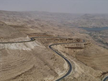 Obiective turistice Iordania: King's Highway