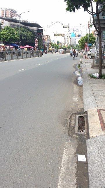 Bán nhà 1 trệt 1 lầu Mặt Tiền Lũy Bán Bích Tân Phú, Trung tâm phường Phú Thọ Hòa 2