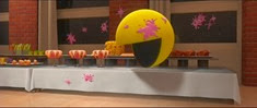12 Pac Man