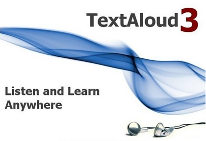 TextAloud Text to Speech Converter