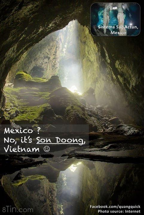 Ngồi đọc thông tin khách du lịch đến Việt Nam năm 2015