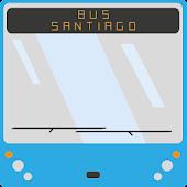 Bus Santiago