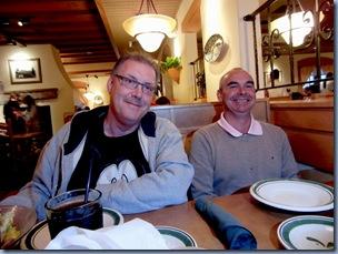 Pieter en Rick
