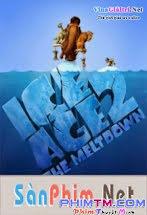 Kỷ Băng Hà - Ice Age