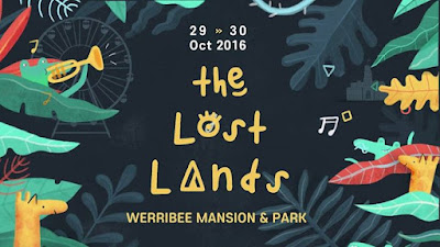 Very much looking forward to playing The Lost Lands