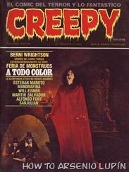 P00032 - Creepy   por fot  CRG  ci
