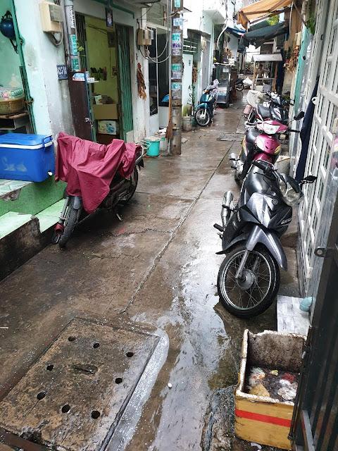 Bán nhà đường số 13A Quận Bình Tân 2