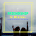 Friendship is Divine #10GoldenStepsOfLife @SrishtiPub @AuthorsOwn #life #quote
