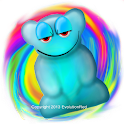 Candy Psychedelic Candy icon