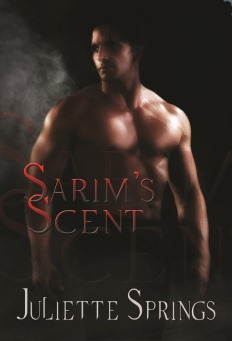 Cover_SarimsScent
