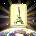 Mahjong Travel icon