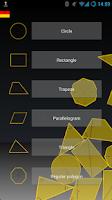 Screenshot of Free Geometry Solver