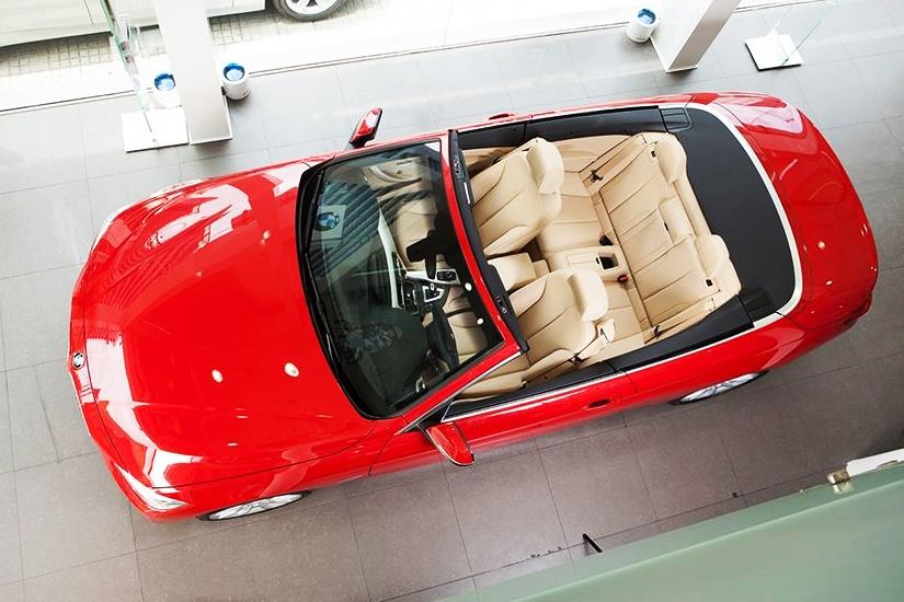 Xe BMW 428i Convertible 03