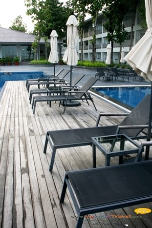 Four Points Hotel Facilities Langkawi 32