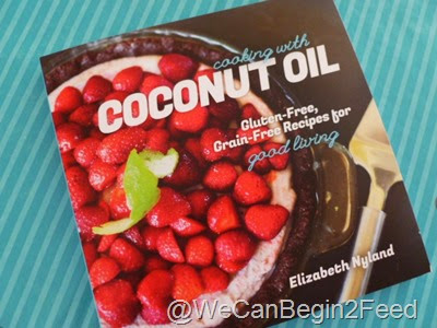 Cooking With Coconut Oil