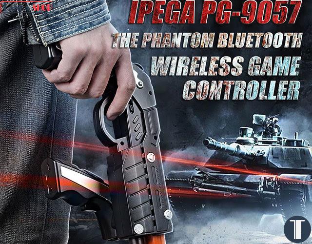 Súng chơi game Ipega PG-9057