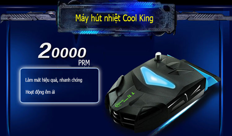 Cool King ZT-X7
