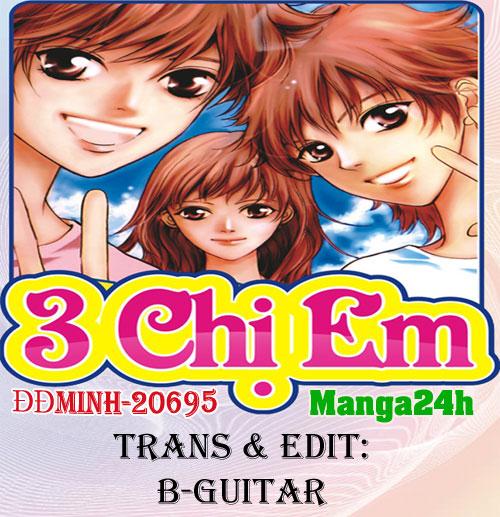 Shiwhamong - Ba Chị Em Chap 026