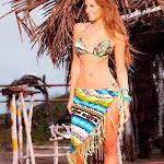Laura Acuña En Vestidos De Baño Chamela [2010] Foto 12