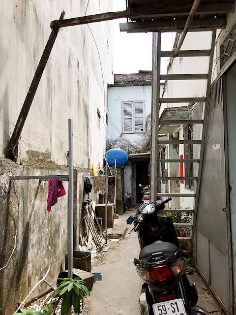 Bán dãy nhà trọ phường Linh Chiểu Quận Thủ Đức 05