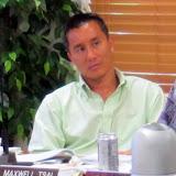Maxwell Tsai- Kihei