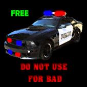 Police Light Free