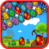 Egg Shooter Deluxe