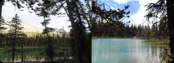 BanffNationalPark-Highway93-LakeAltrude-LakeLouise-PostHotel-TransCanadaHighway 11