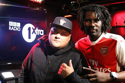 Lock into Charlie Sloth from 10pm to hear my 4th FireInTheBooth
