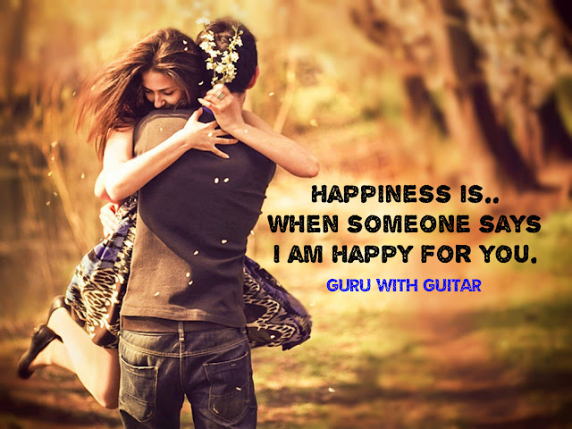 happiness_is_happy_you_quote_guru_with_guitar_vikrmn_tune_play_repeat_chartered_accountant_ca_author_srishti_vikram_verma_tpr