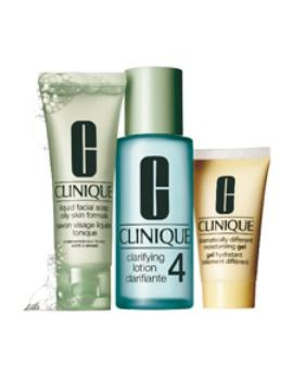 Tônico Clinique Clarifying lotion 4