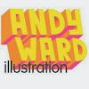 andywardillustration .