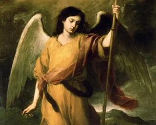 Tổng lãnh thiên thần Raphael