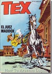 P00013 - Tex  El juez Maddox #13