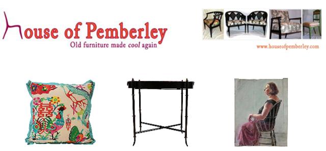 House of Pemberley