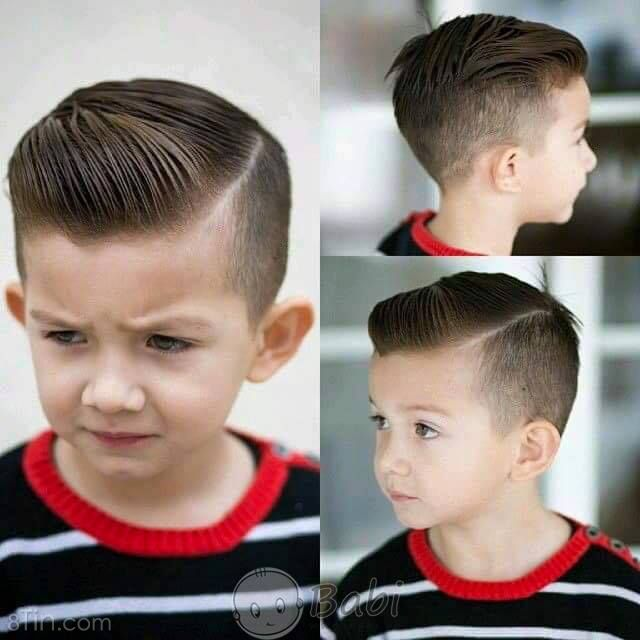 Những mẫu tóc đẹp cho Bé Trai <3. Các mẹ tham khảo