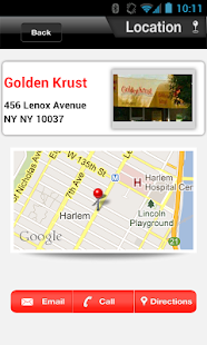 Golden Krust- screenshot thumbnail