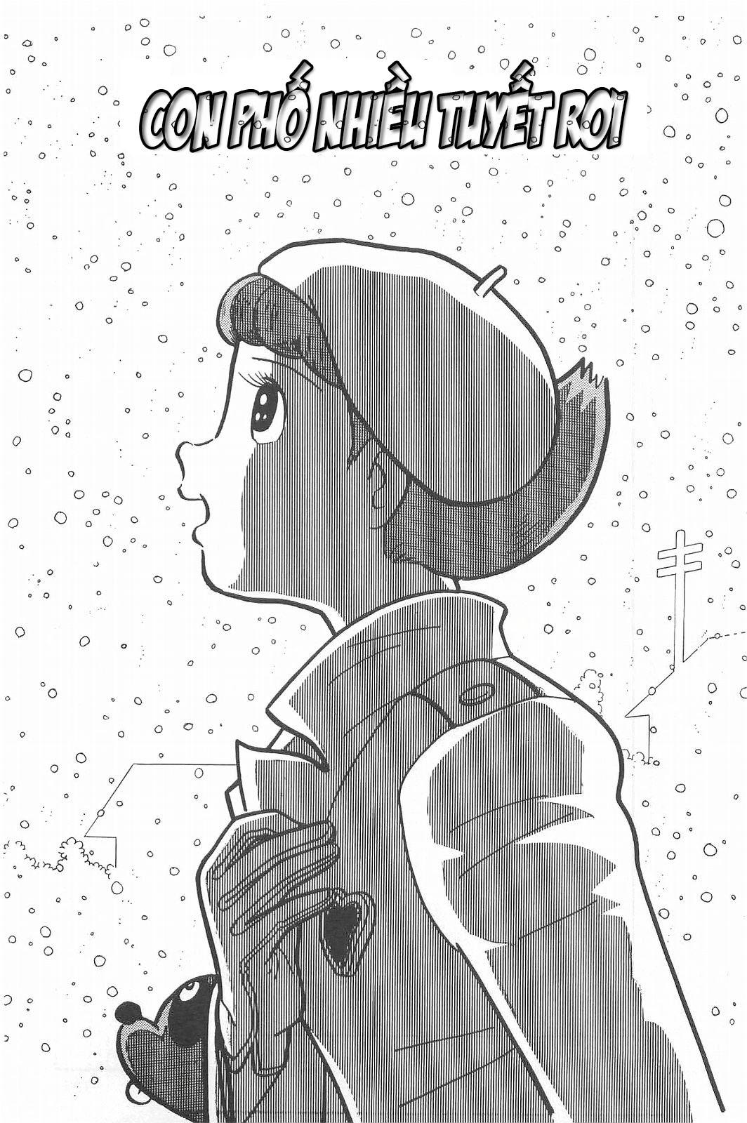 Esper Mami- Siêu nhân Mami Chap 021