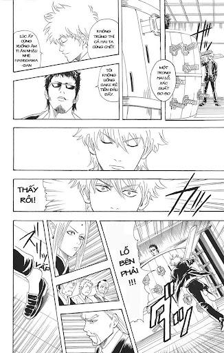 Gintama Chap 70 page 18 - Truyentranhaz.net