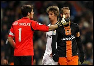 madrid vs valencia