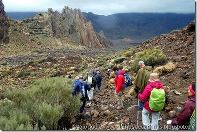 060 Cañadas del Teide