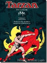 P00002 - Tarzan 02 - H. Foster #19