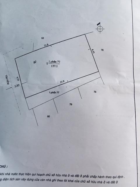 Bán nhà hẻm 6 mét Hoàng Xuân Nhị Quận Tân Phú 02