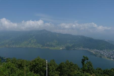 Panorama Annapurna