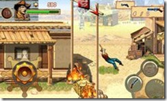 Cowboys & Aliens by Gameloft2