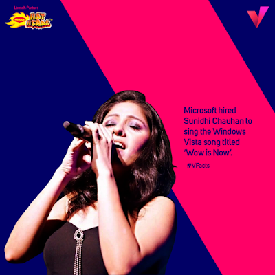 Have you heard this song ChannelVIndia VFacts